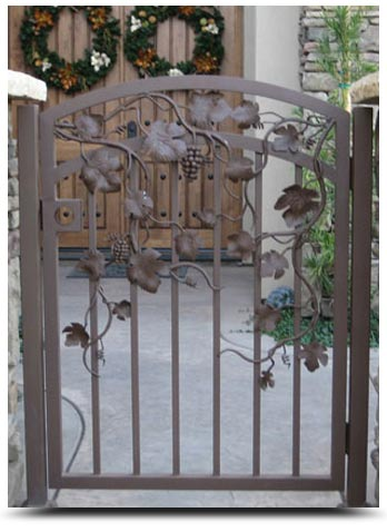 What Types Of Gates Are Available?